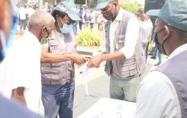 FAS garante que Kwenda chega a 700 mil famílias em 2021