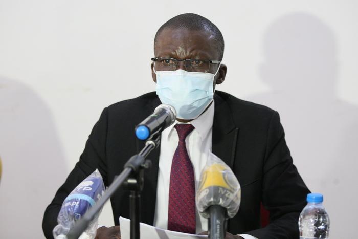 UNITA pede responsabilização dos autores dos acontecimentos de Cafunfo