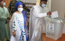 Níger vota no segundo turno presidencial para inaugurar a primeira transição democrática