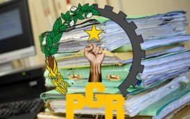 PGR abre processo-crime contra possíveis autores das mortes em Cafunfo