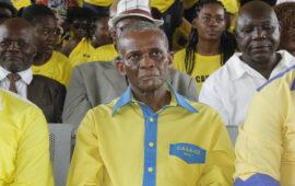 Líder da CASA-CE coloca cargo à disposição