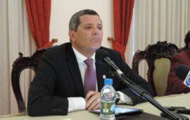 Governador de Benguela defende a revitalização do Corredor do Lobito