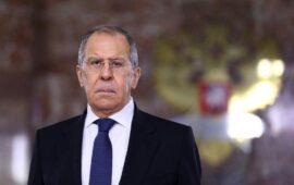 Rússia diz estar disposta a romper relações com a União Europeia se houver mais sanções