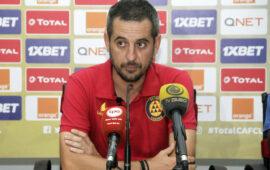 Direcção do Petro pondera saída de Toni Cosano