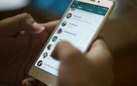 Usuários do WhatsApp que não aceitarem novos termos não conseguirão enviar mensagens, diz portal