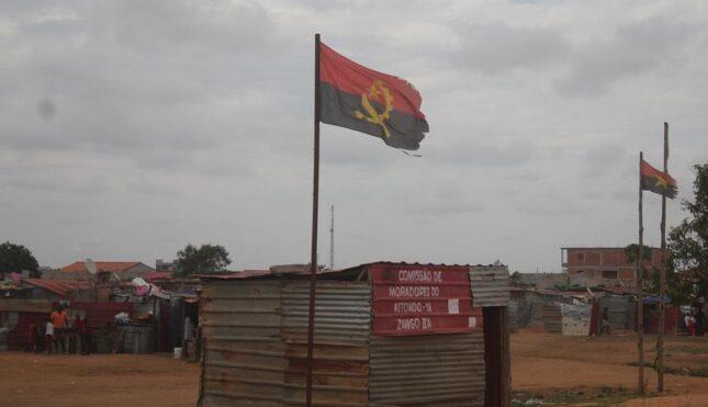 Carta do leitor: Bandidagem nas casas de chapa do Zango