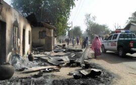 Dois ataques a aldeias na Nigéria fazem pelo menos 19 mortos