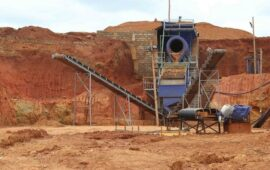 Renasce esperança de exploração de cobre no Uíge