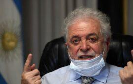 Nova cepa do coronavírus é detectada na Argentina, anuncia Ministério da Saúde