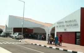 Partidos políticos inteiram-se do funcionamento do hospital Walter Strangway