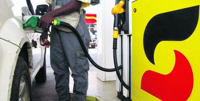 Carta do leitor: Suspeita de que a gasolina esteja a ser misturada com JET