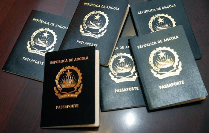 Mais de 400 passaportes perdem validade no SME da Huíla sem chegarem aos requerentes