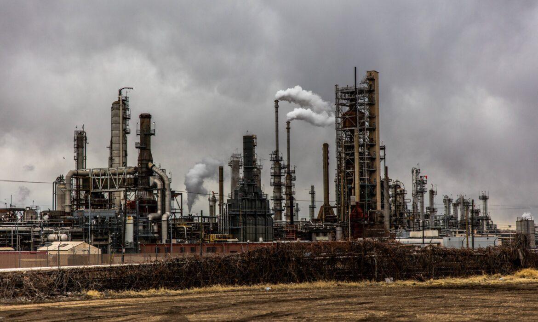 Redução de dióxido de carbono domina encontro entre países africanos produtores de petróleo