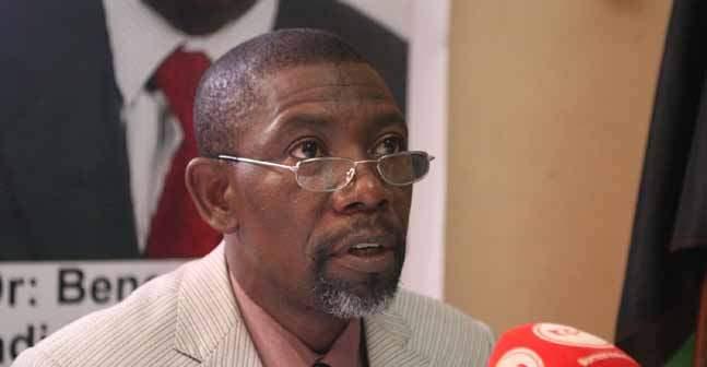 Secretário-geral do PRS defende diálogo para se resolver conflitos
