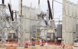 USD 417 milhões em electricidade para beneficiar cerca de um milhão de habitantes