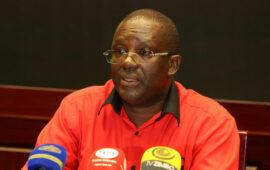 UNITA acredita em achincalhamento e MPLA minimiza acusações
