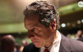 Cuomo pede desculpa por assédio sexual mas quer manter-se governador de Nova Iorque
