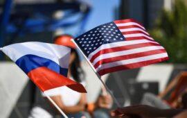Rússia acusa EUA de rejeitarem diálogo oficial Biden-Putin