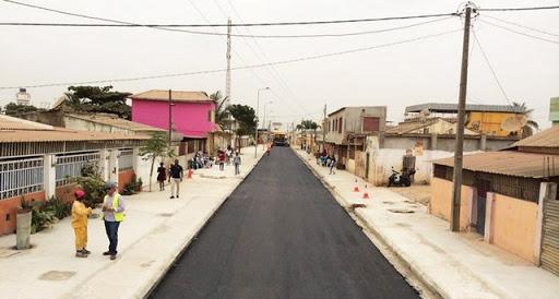 Carta do leitor: Moradores do bairro Uíge satisfeitos com o governo