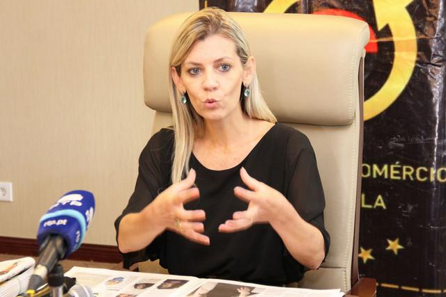 Câmara de Comércio Angola-Brasil capacita mulheres angolanas em empreendedorismo