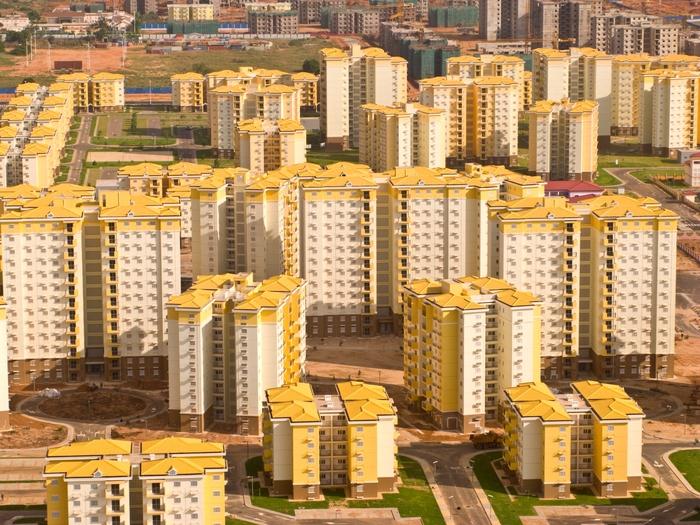 Angola ganha primeira academia especializada no ramo imobiliário