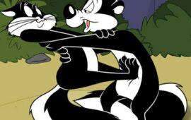 Pepe Le Pew afastado pela Warner Bros por ser sexista e incentivar à violação