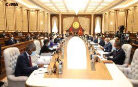 Governo ajusta estrutura programática do PND ao OGE/2021
