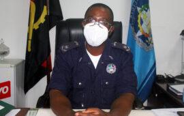 Polícia nega suposto atentado contra líder da UNITA