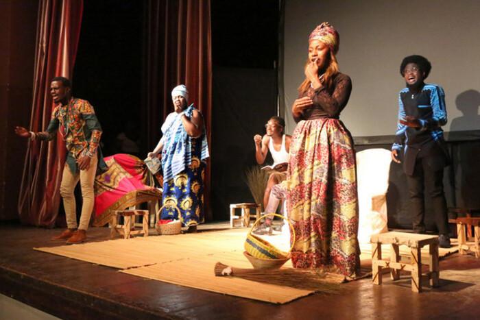 Festival Nacional de Teatro Infantil com palcos em Luanda, Cuanza-Sul e Malanje