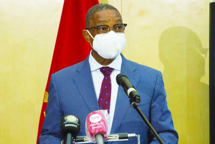 Ministro defende mais diálogo entre cidadãos e Polícia