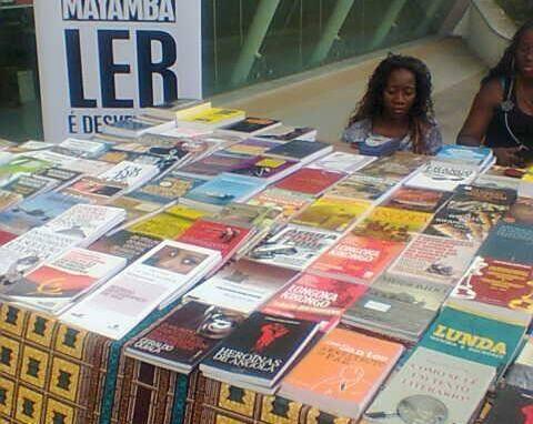 Mayamba Editora celebra 11 anos com Feira do Livro no Atrium do Nova Vida em Luanda