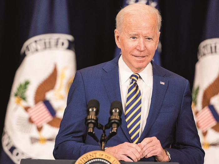 Reforma eleitoral promovida por Joe Biden travada no Senado dos EUA