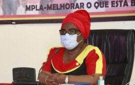 """MPLA apela à denúncia dos O """"inimigos da paz"""""""