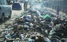 Abertos concursos para rentabilizar resíduos sólidos de Luanda