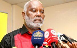 MPLA desencoraja actos de intolerância política