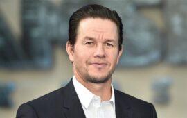 Mark Wahlberg será a estrela do filme Stu