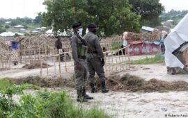 Governo moçambicano confirma ataque armado  junto ao projecto de gás