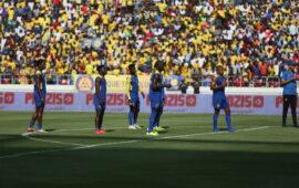 Tricolores afinam táctica para jogar com o Desportivo da Huíla