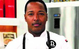 """Chef angolano entre os melhores de África no livro """"A tour of african gastronomy"""""""