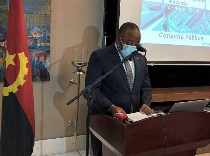 Plano de Desenvolvimento Industrial vai fomentar a produção nacional
