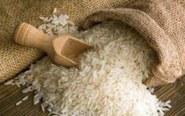 País prevê gastar mais de USD 86 milhões na importação de bens alimentares