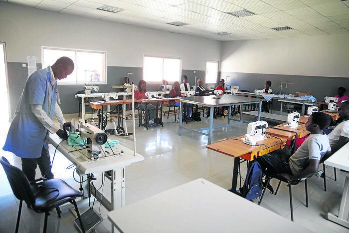 Executivo defende aposta na formação de jovens para redução das taxas de desemprego