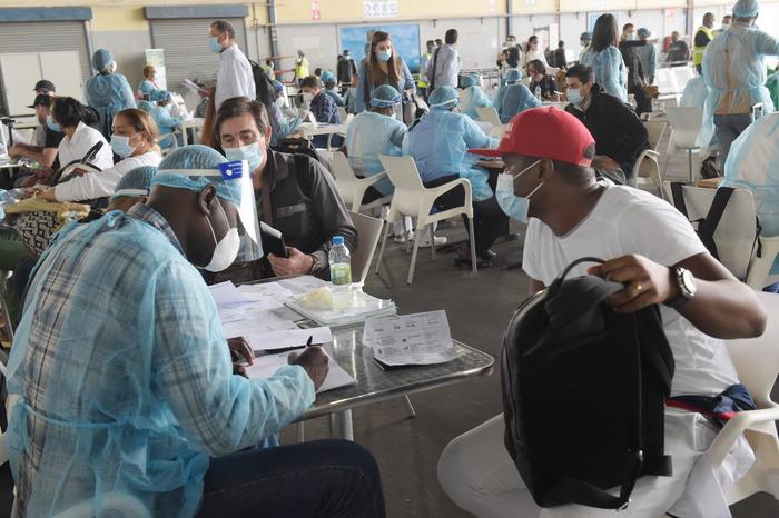 País regista cerca de 400 novos casos de Covid-19 nas últimas 24 horas