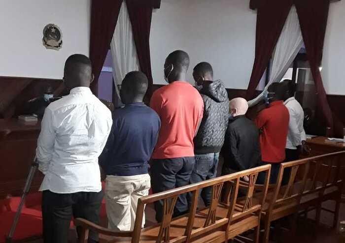 Fiéis da Igreja Universal condenados por desobediência