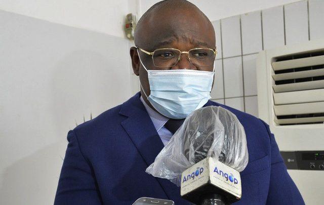 Ministro reconhece contributo da comunicação social na divulgação das potencialidades do país