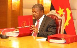 Presidente da República anuncia revisão pontual da Constituição