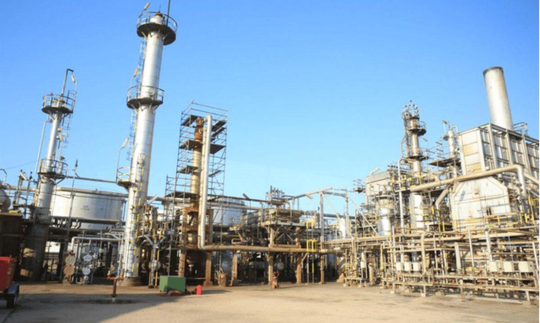 Construtor da refinaria do Soyo conhecido a 15 de Março