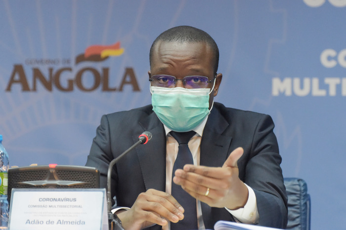 Executivo actualiza medidas sobre a situação de calamidade pública