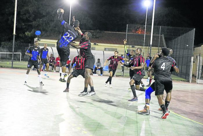 Interclube revalida Campeonato Nacional de andebol masculino
