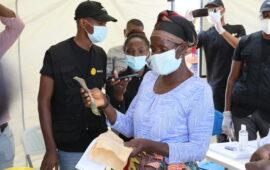 4 mil e 700 milhões de kwanzas a fundo perdido para famílias do Andulo